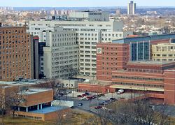 Jacobi Medical Center New York